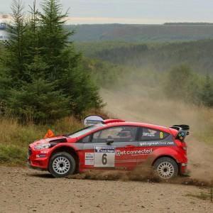 The 2016 BTRDA Rally Challenge