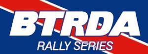 BTRDA Rally Series