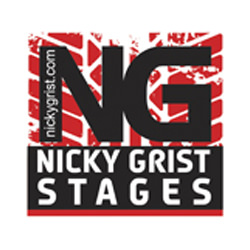 Nicky-Grist-Stages-Logo
