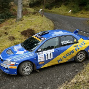 The Best in the South West!….Somerset Stages Preview