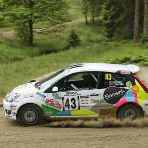 CLASH OF THE TITANS!  Preview of Round 6 Nicky Grist Stages