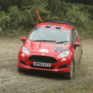 2017 Ravenol BTRDA Rally Series