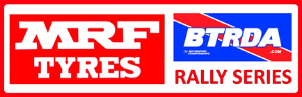 MRF-BTRDA-Rally-Series-Logo